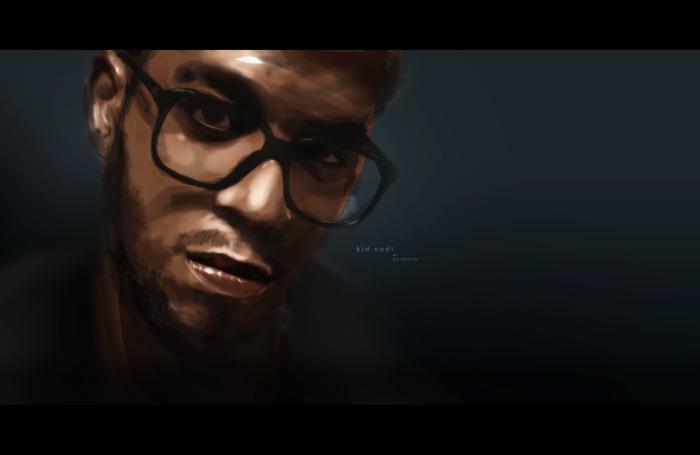 kid_cudi_digital_painting_by_drewadesign-d3irjbg